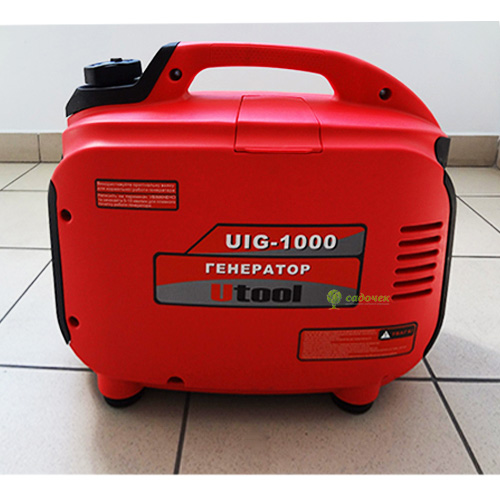 бензиновый генератор Utool UIG-1000