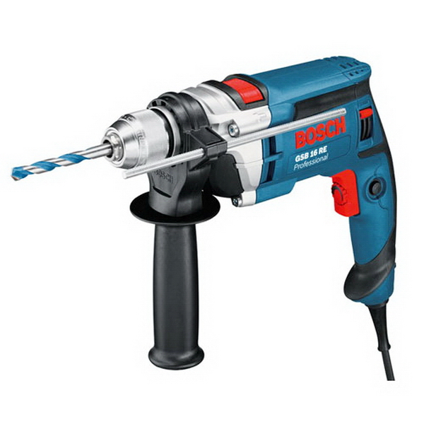дрель Bosch GSB 16 RE Professional