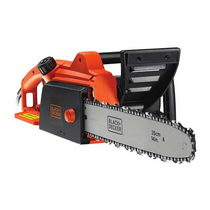 Black&Decker CS1835