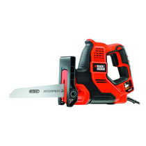 пила электроножовка Black&Decker RS890K