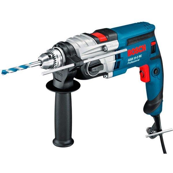 дрель Bosch GSB 19-2 RE Professional